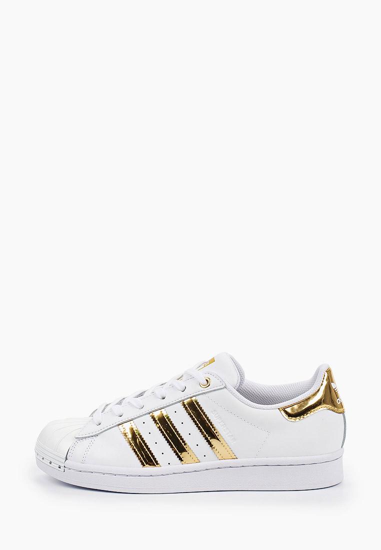 Женские кеды Adidas Originals (Адидас Ориджиналс) FV3330