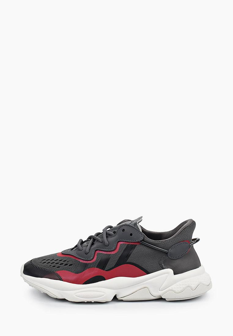 Женские кроссовки Adidas Originals (Адидас Ориджиналс) EF4293