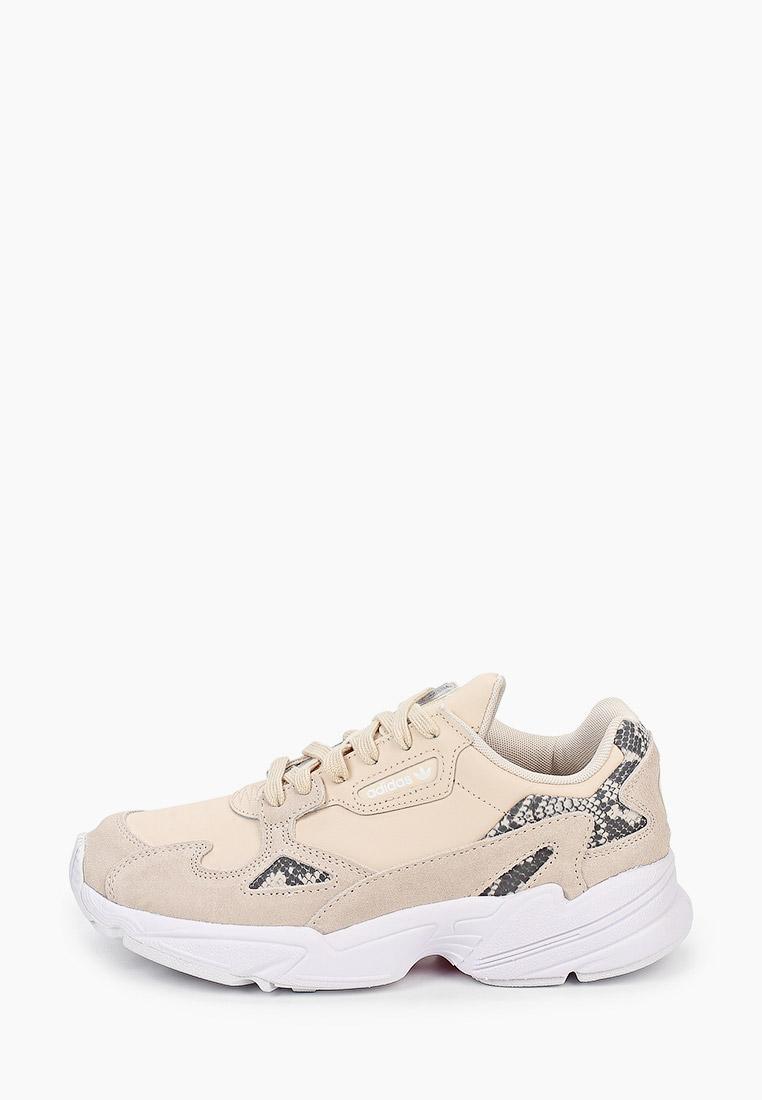 Женские кроссовки Adidas Originals (Адидас Ориджиналс) EF4920