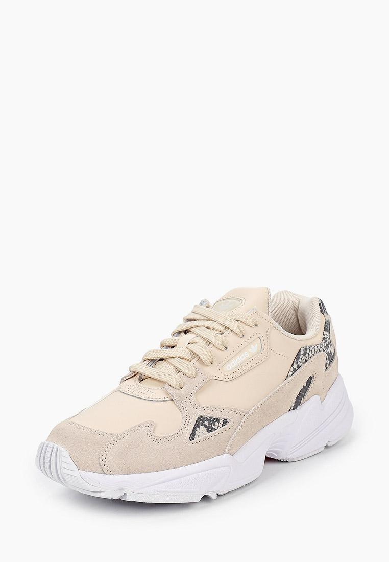 Женские кроссовки Adidas Originals (Адидас Ориджиналс) EF4920: изображение 2
