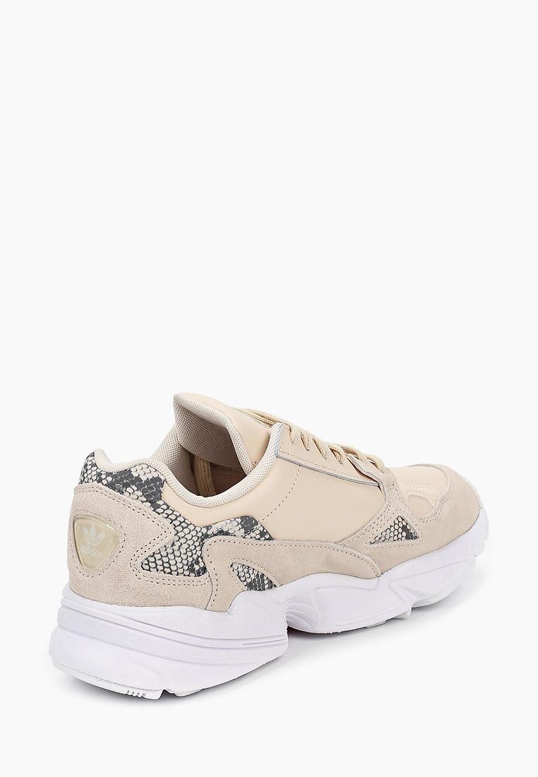 Женские кроссовки Adidas Originals (Адидас Ориджиналс) EF4920: изображение 3