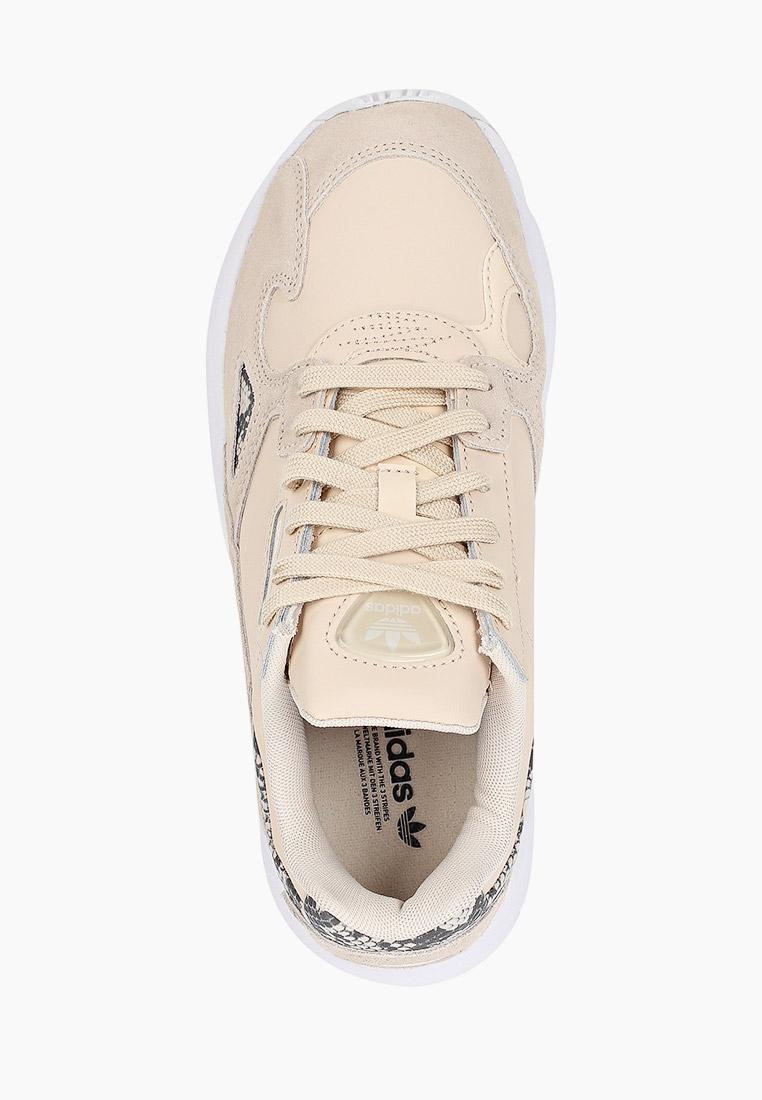 Женские кроссовки Adidas Originals (Адидас Ориджиналс) EF4920: изображение 4