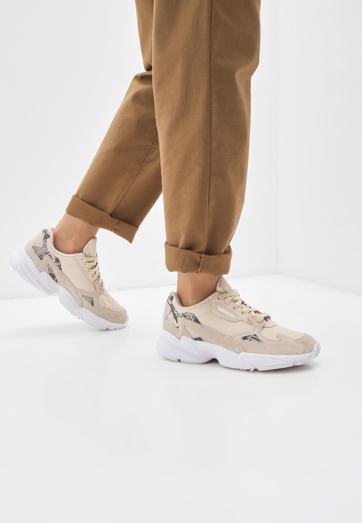 Женские кроссовки Adidas Originals (Адидас Ориджиналс) EF4920: изображение 6