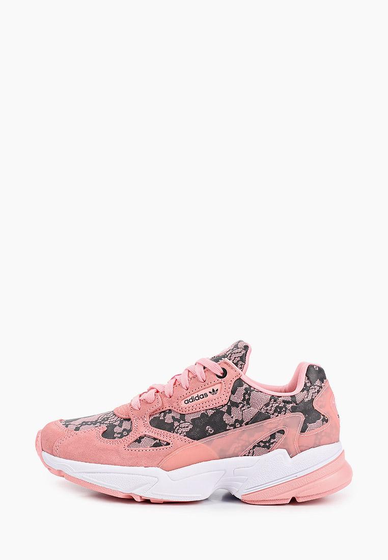 Женские кроссовки Adidas Originals (Адидас Ориджиналс) EF4981