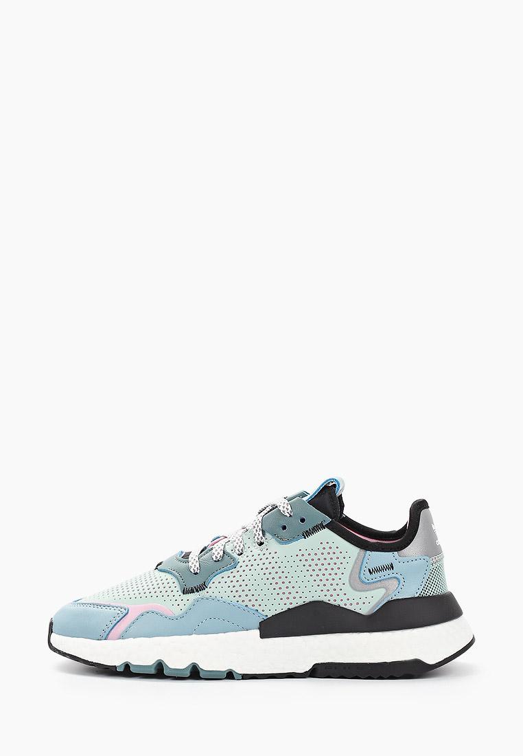 Женские кроссовки Adidas Originals (Адидас Ориджиналс) EF5419