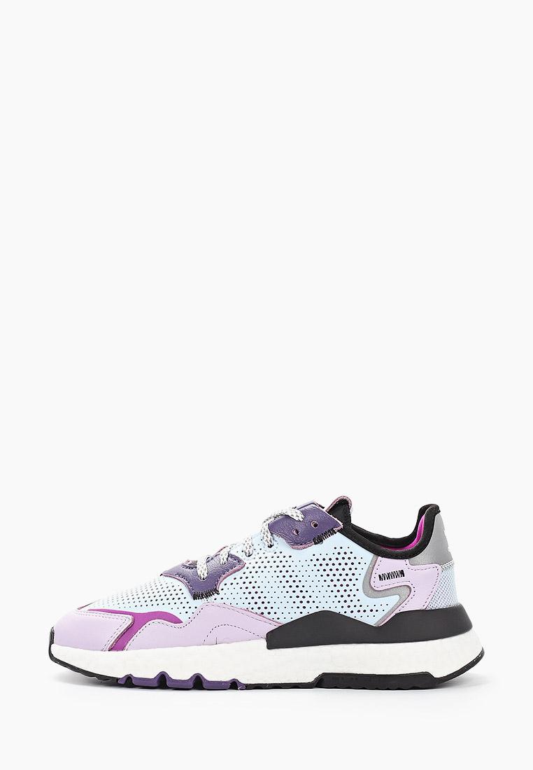 Женские кроссовки Adidas Originals (Адидас Ориджиналс) EF5420