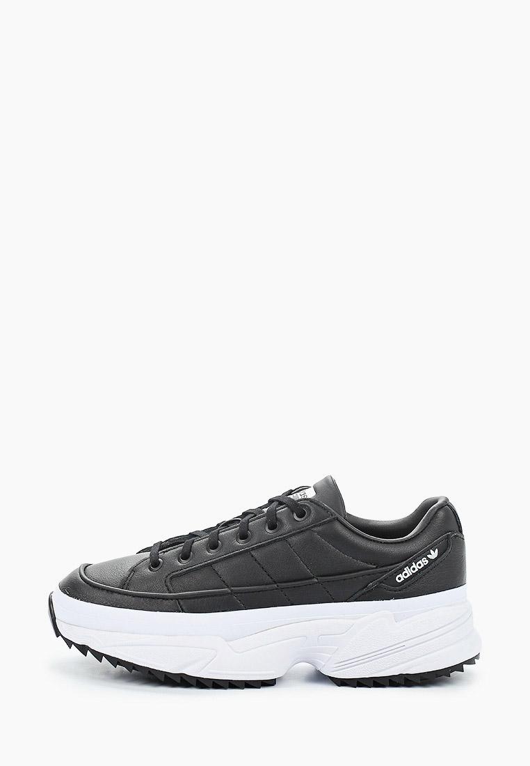 Женские кроссовки Adidas Originals (Адидас Ориджиналс) EF5621