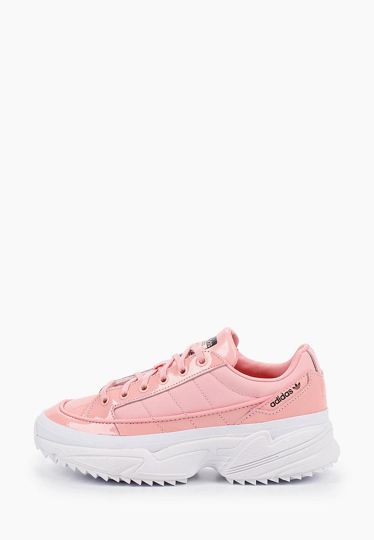 Женские кроссовки Adidas Originals (Адидас Ориджиналс) EG0576