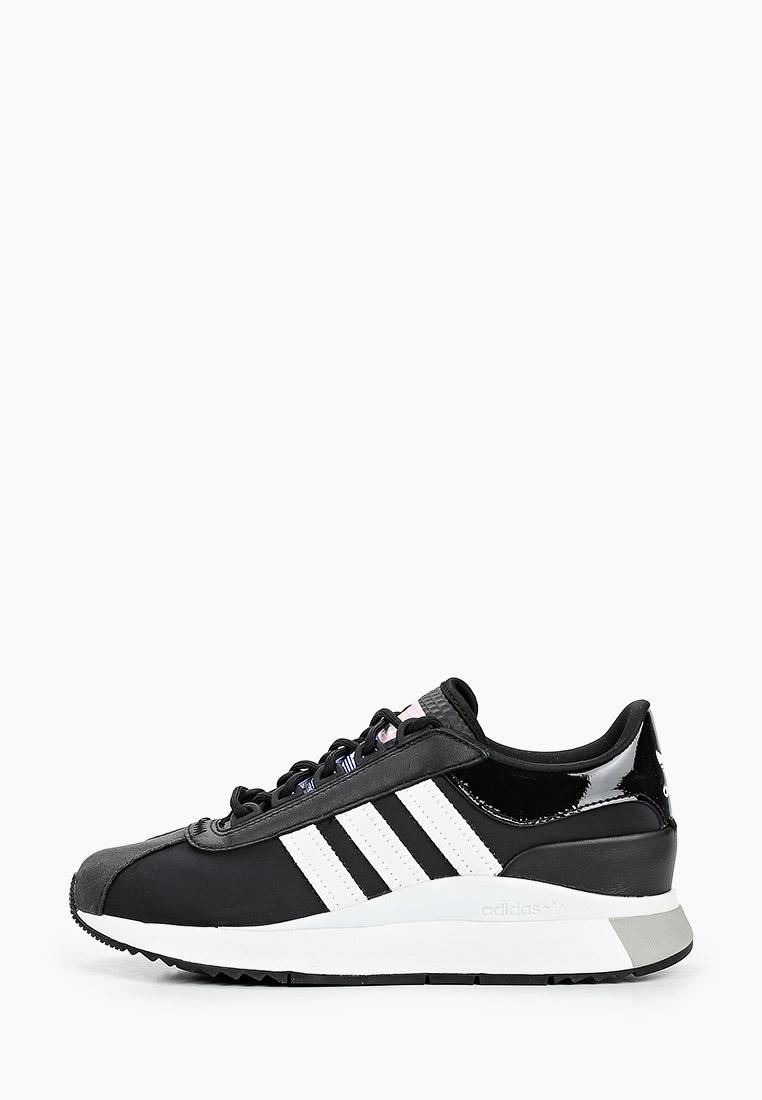 Женские кроссовки Adidas Originals (Адидас Ориджиналс) EG6845