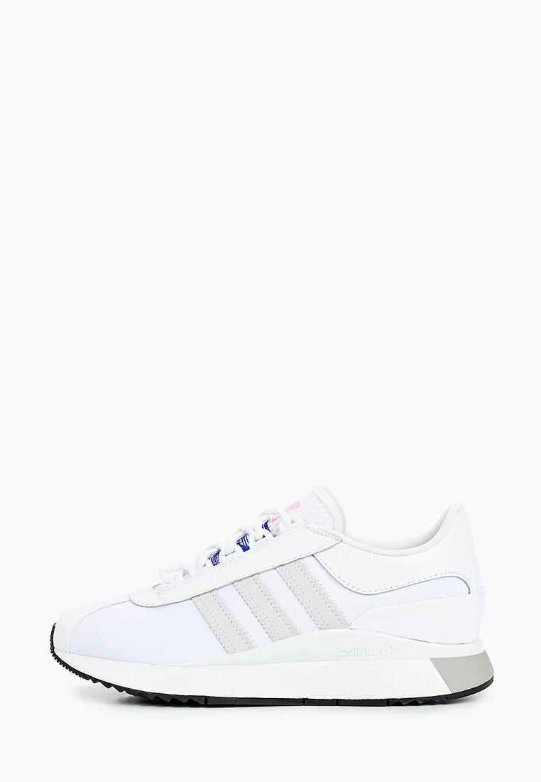 Женские кроссовки Adidas Originals (Адидас Ориджиналс) EG6846