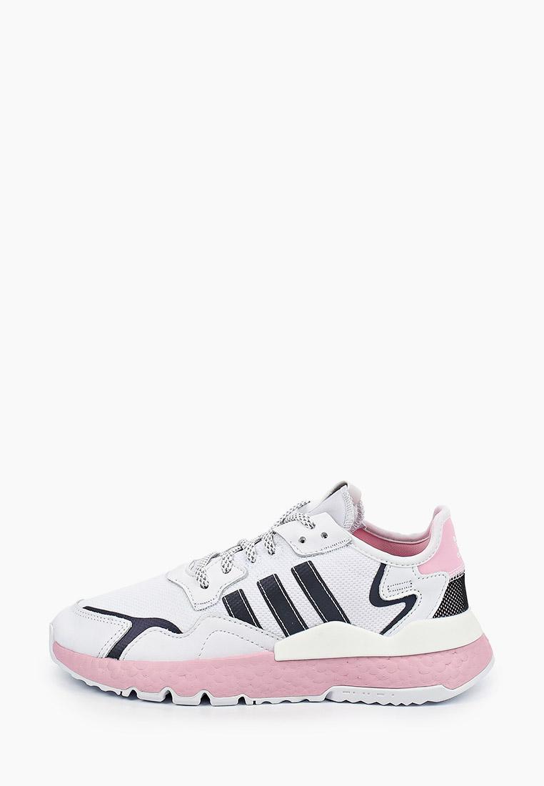 Женские кроссовки Adidas Originals (Адидас Ориджиналс) EG7942