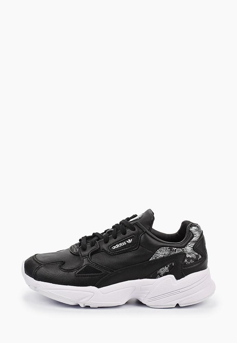 Женские кроссовки Adidas Originals (Адидас Ориджиналс) EH1256