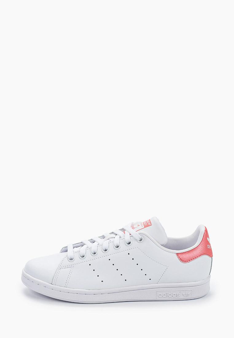 Женские кеды Adidas Originals (Адидас Ориджиналс) FV6326