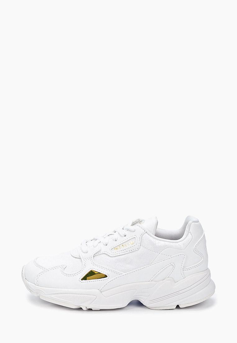 Женские кроссовки Adidas Originals (Адидас Ориджиналс) EG5161
