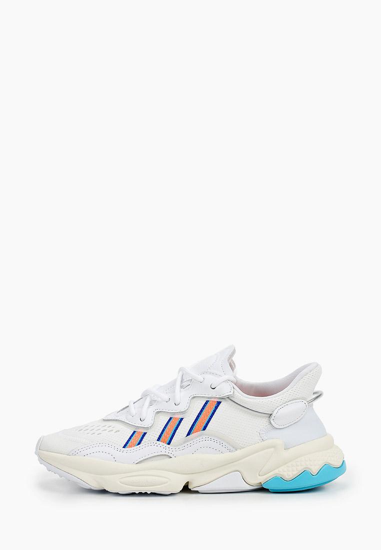 Женские кроссовки Adidas Originals (Адидас Ориджиналс) EF4290