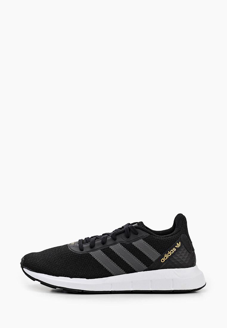 Женские кроссовки Adidas Originals (Адидас Ориджиналс) FW1646