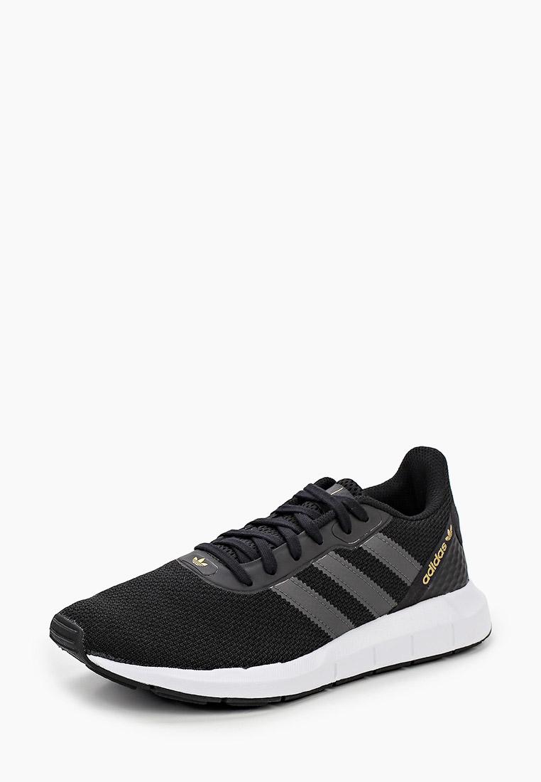 Женские кроссовки Adidas Originals (Адидас Ориджиналс) FW1646: изображение 2