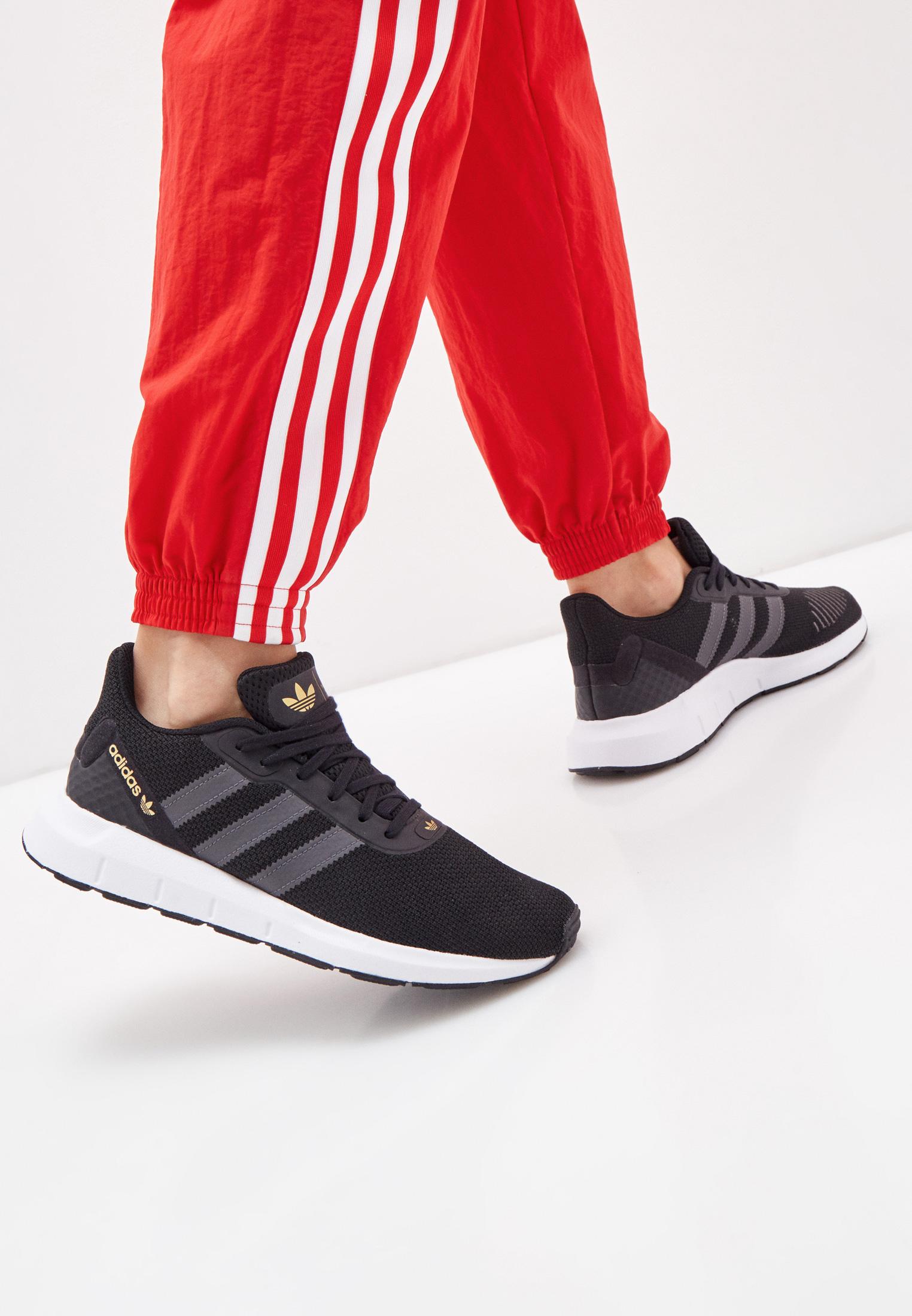 Женские кроссовки Adidas Originals (Адидас Ориджиналс) FW1646: изображение 6