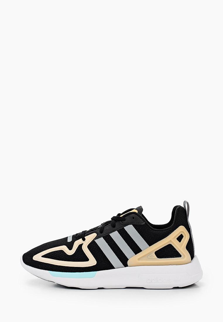 Женские кроссовки Adidas Originals (Адидас Ориджиналс) FY0608