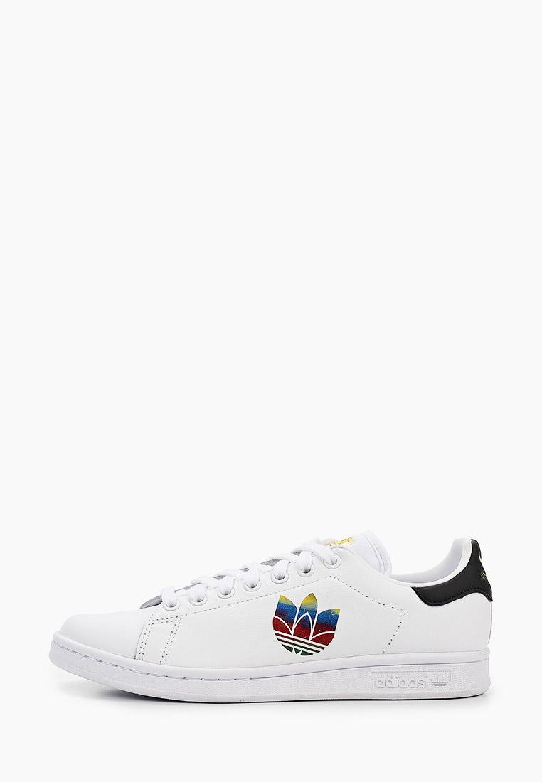 Женские кеды Adidas Originals (Адидас Ориджиналс) FW2443
