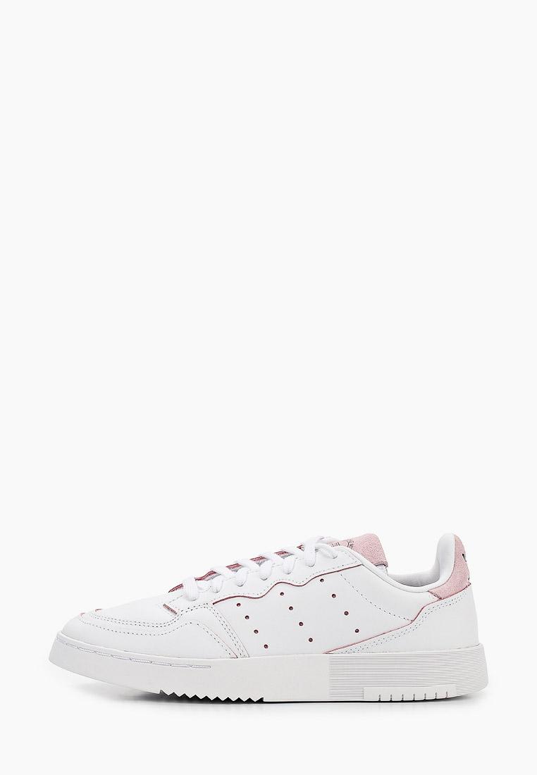Женские кеды Adidas Originals (Адидас Ориджиналс) FV9709