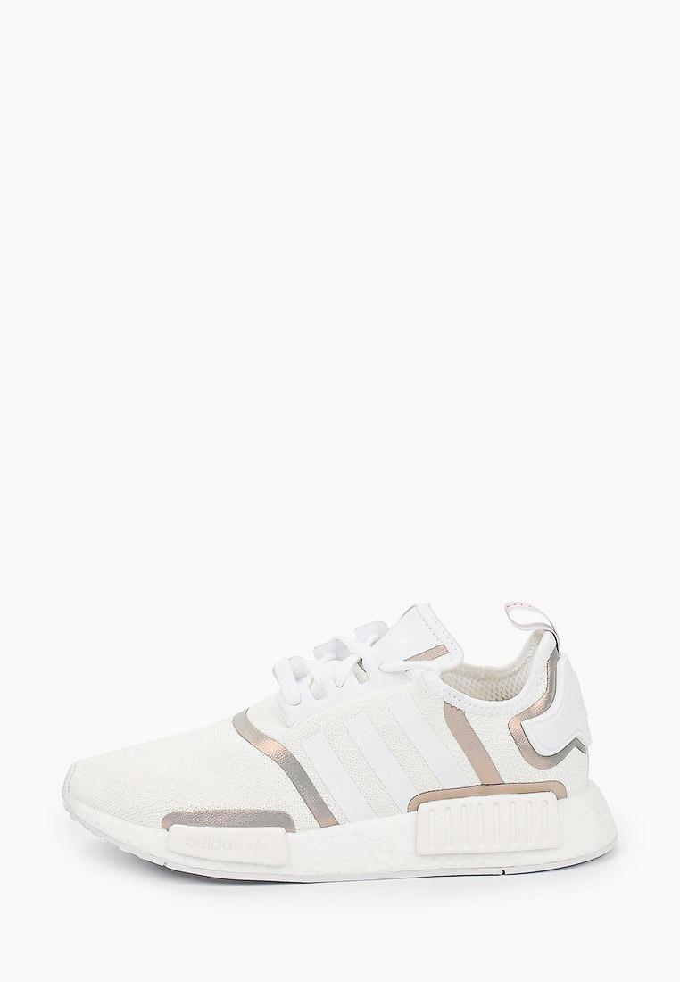 Женские кроссовки Adidas Originals (Адидас Ориджиналс) FV1797