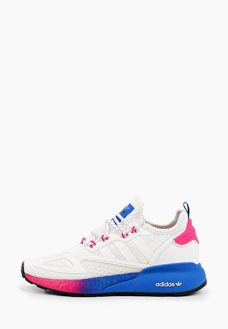 Женские кроссовки Adidas Originals (Адидас Ориджиналс) FY0605