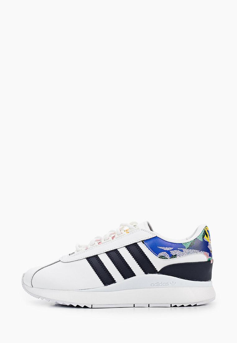Женские кроссовки Adidas Originals (Адидас Ориджиналс) FX8105