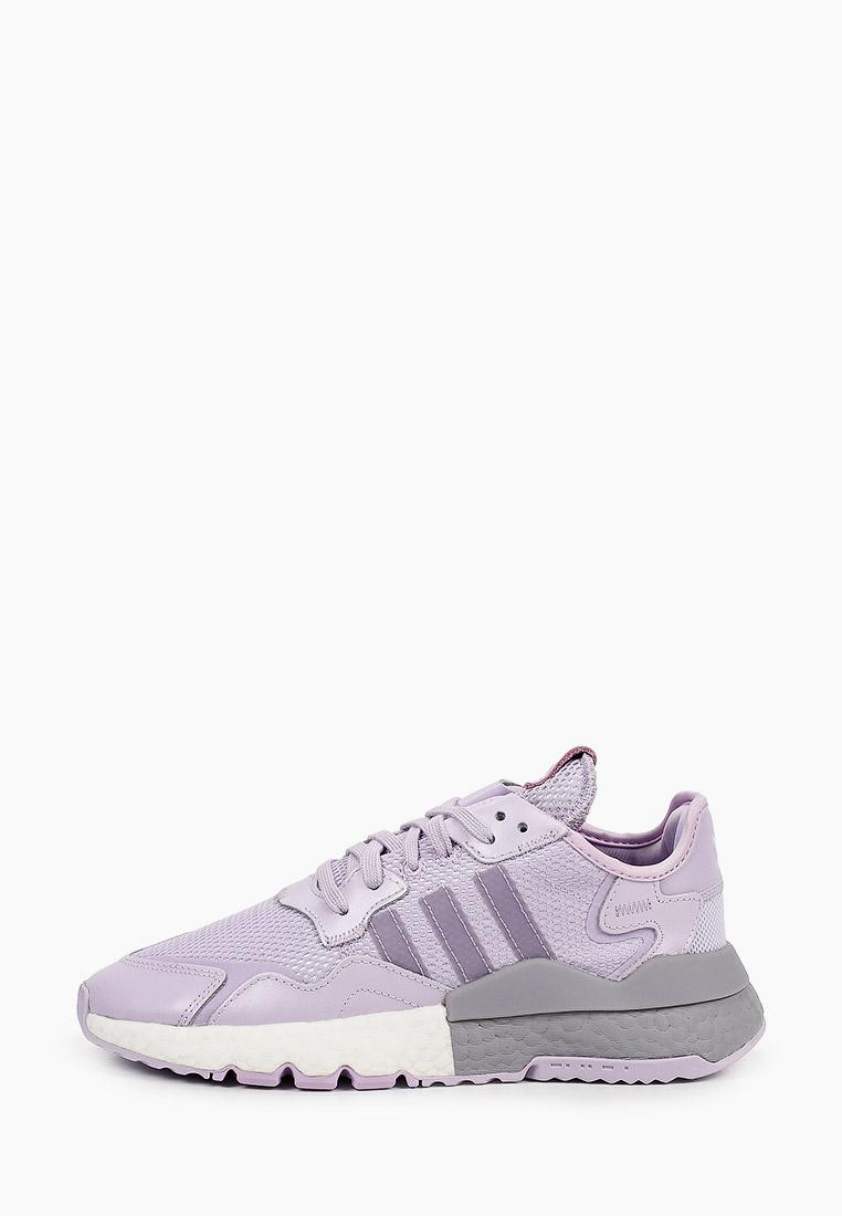 Женские кроссовки Adidas Originals (Адидас Ориджиналс) FV1334