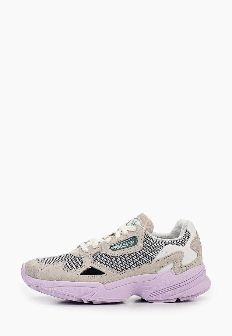 Женские кроссовки Adidas Originals (Адидас Ориджиналс) FV1103
