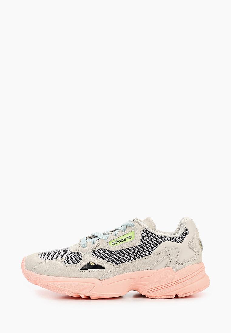 Женские кроссовки Adidas Originals (Адидас Ориджиналс) FV1104