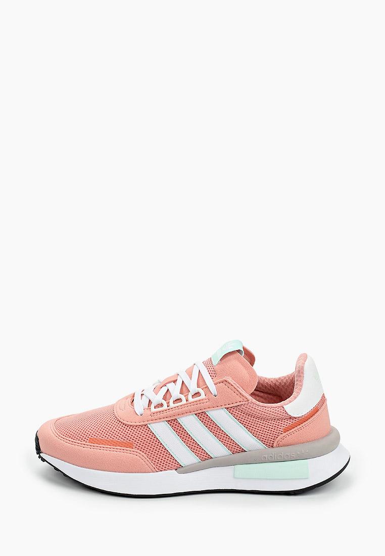 Женские кроссовки Adidas Originals (Адидас Ориджиналс) FW4785