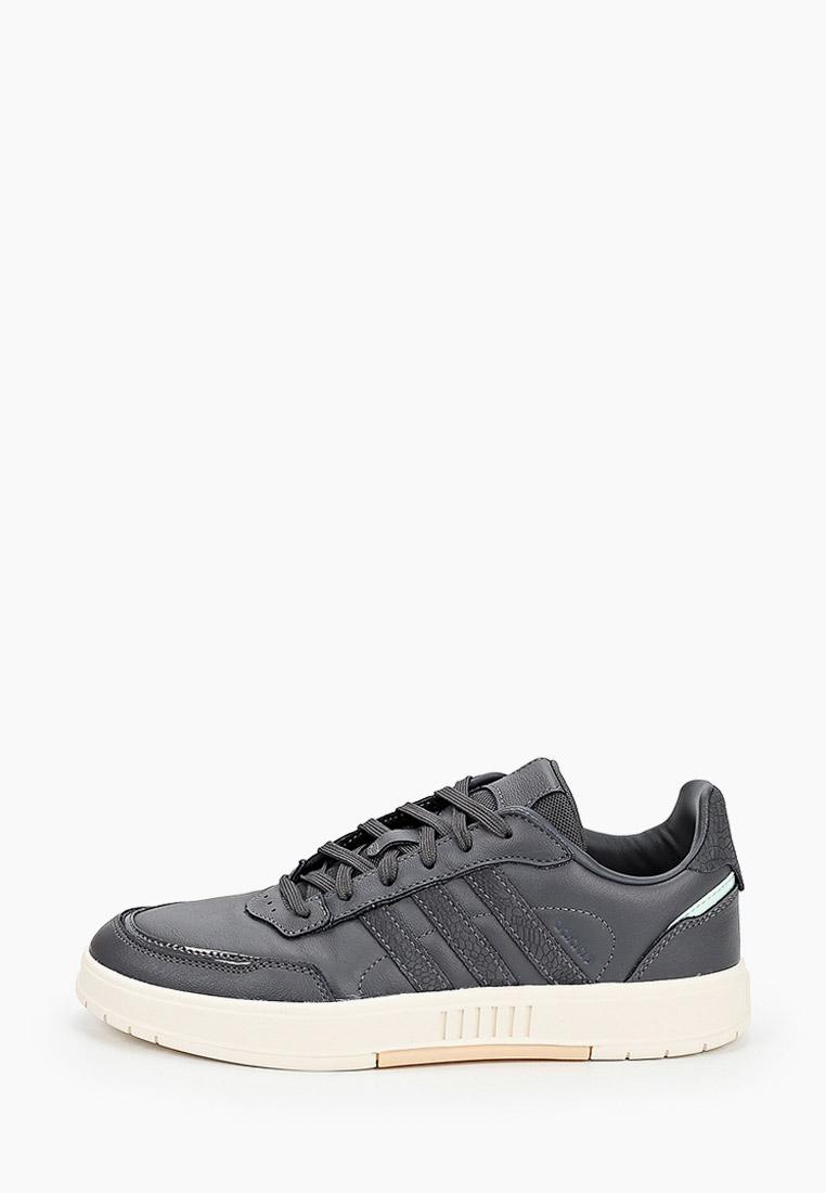 Женские кеды Adidas Originals (Адидас Ориджиналс) FW2898