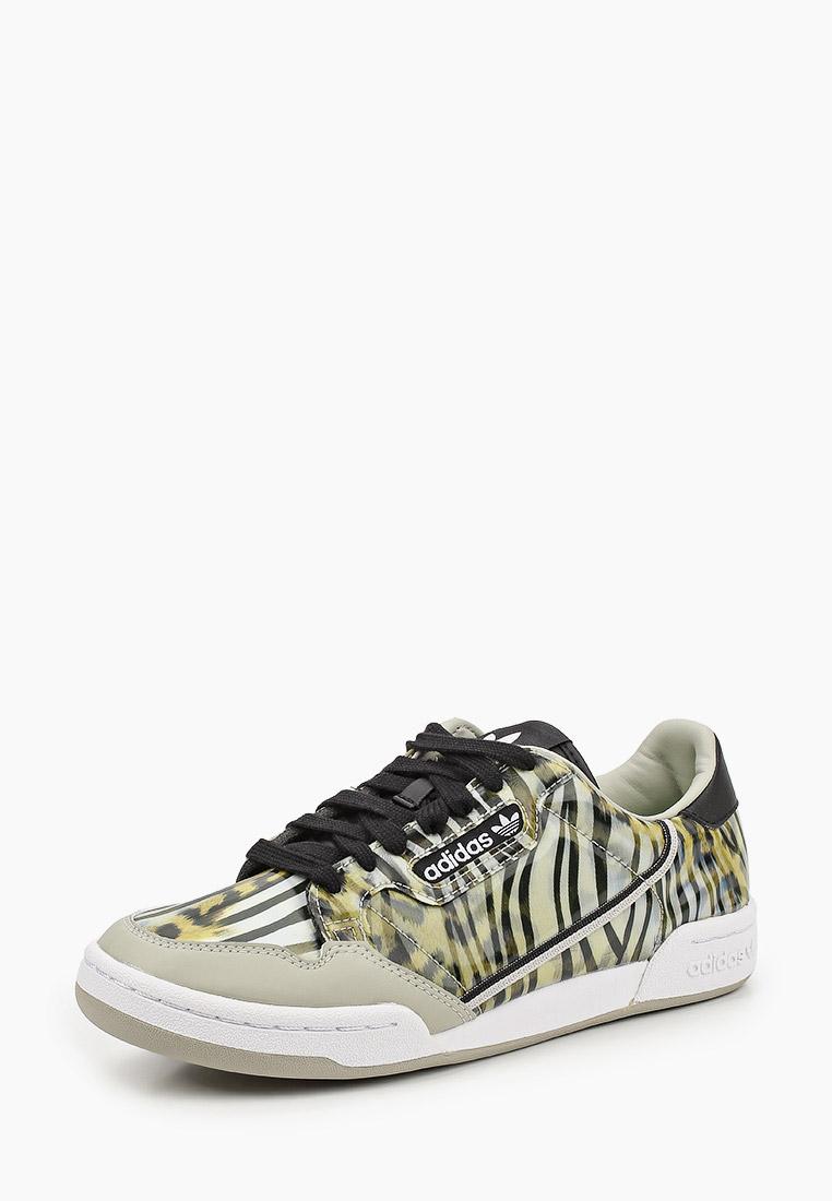 Женские кроссовки Adidas Originals (Адидас Ориджиналс) EG7526: изображение 2