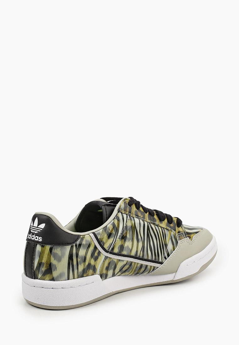 Женские кроссовки Adidas Originals (Адидас Ориджиналс) EG7526: изображение 3