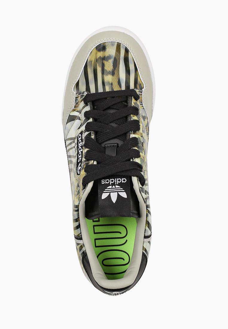 Женские кроссовки Adidas Originals (Адидас Ориджиналс) EG7526: изображение 4