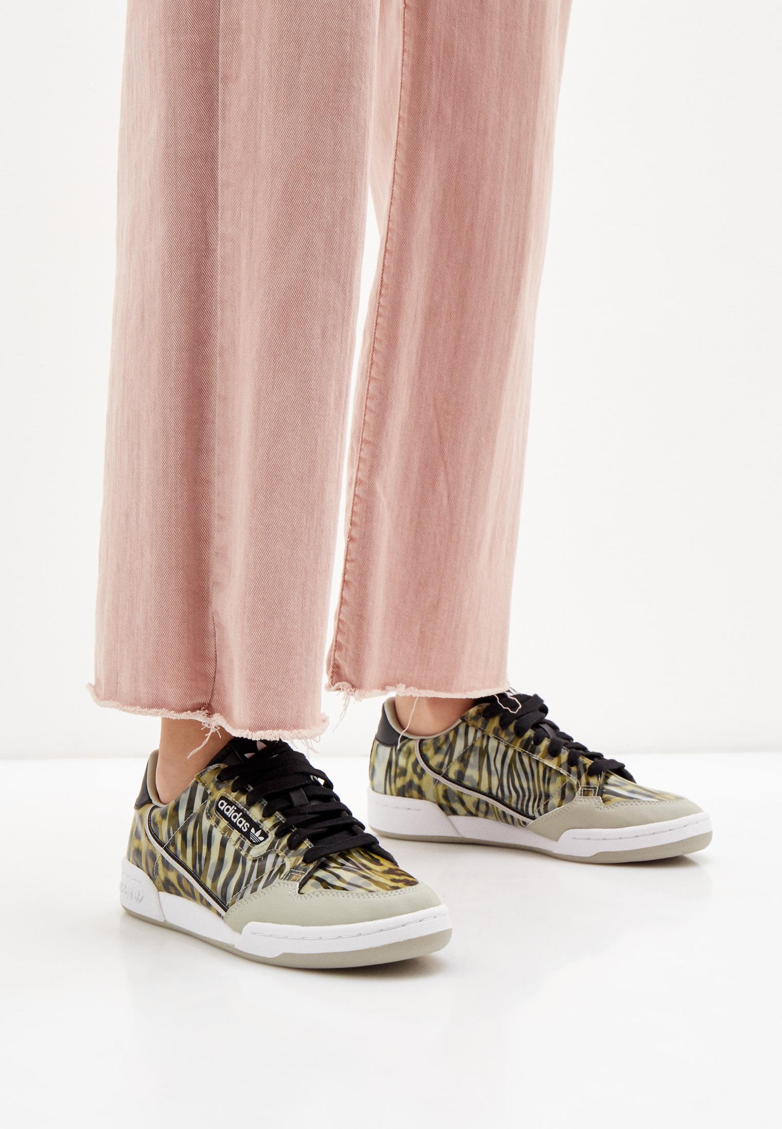 Женские кроссовки Adidas Originals (Адидас Ориджиналс) EG7526: изображение 6