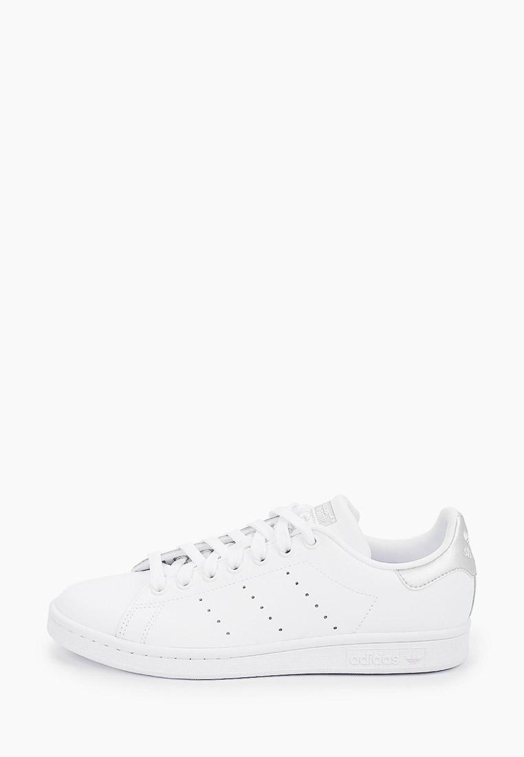 Женские кеды Adidas Originals (Адидас Ориджиналс) FY3812