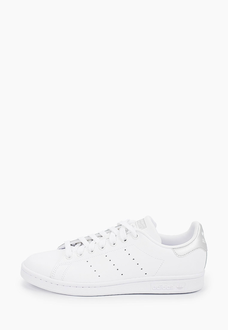 Женские кеды Adidas Originals (Адидас Ориджиналс) FY3812: изображение 1