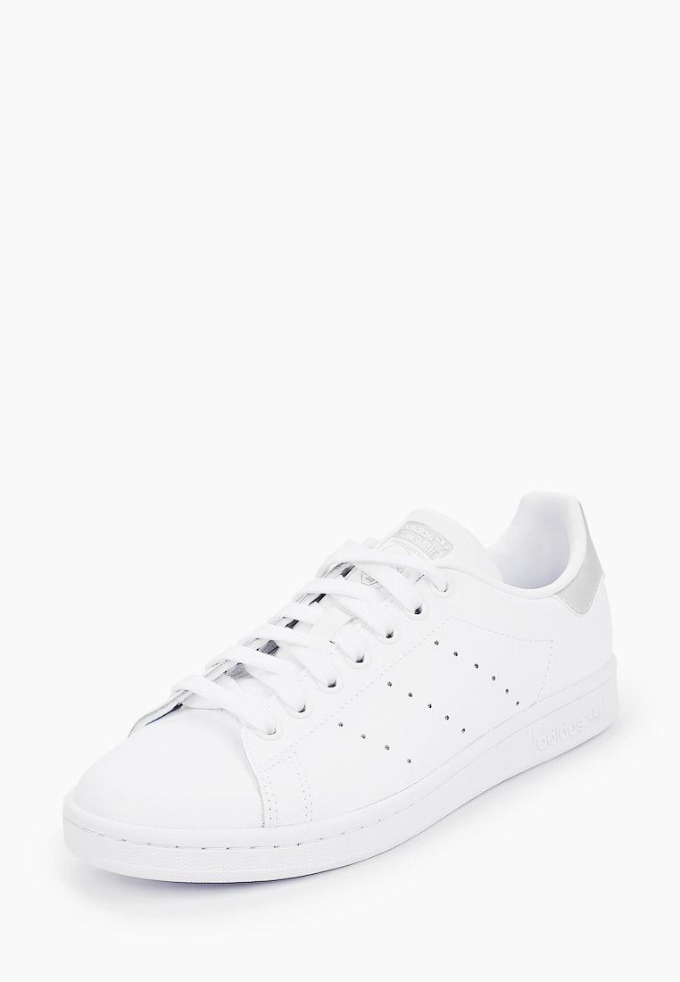 Женские кеды Adidas Originals (Адидас Ориджиналс) FY3812: изображение 2