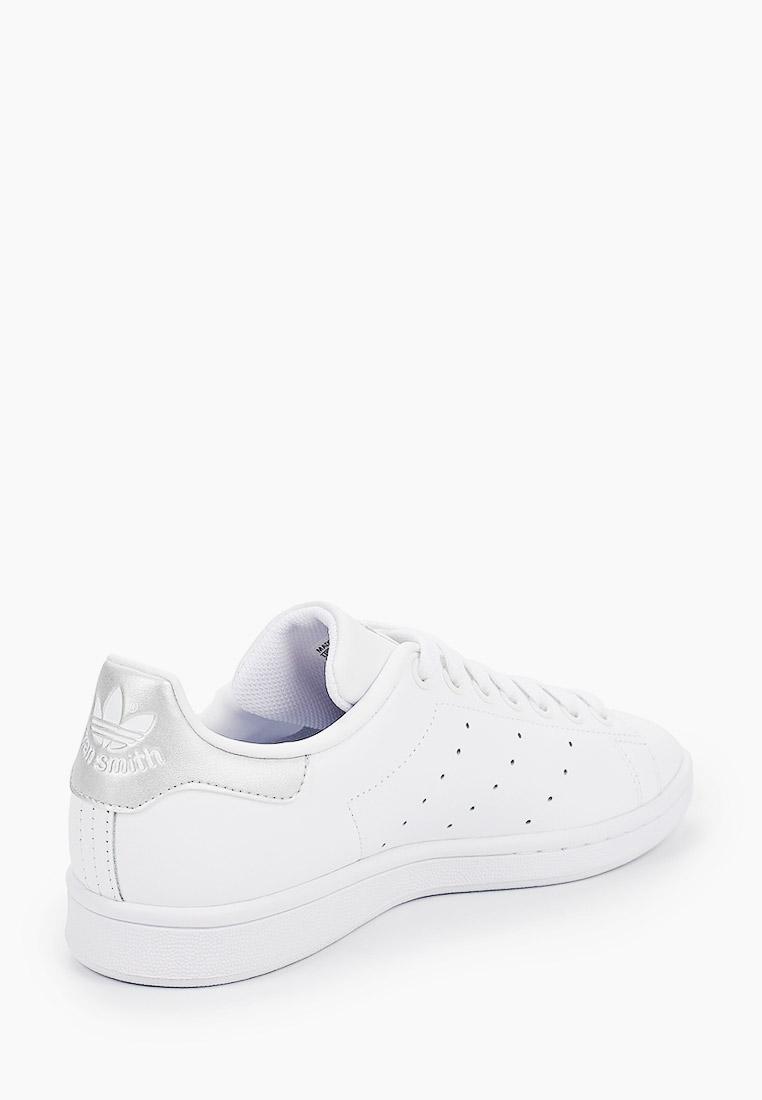 Женские кеды Adidas Originals (Адидас Ориджиналс) FY3812: изображение 3