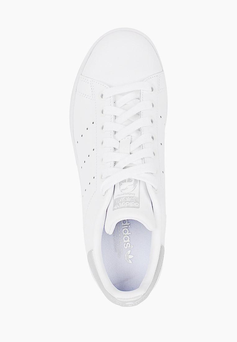 Женские кеды Adidas Originals (Адидас Ориджиналс) FY3812: изображение 4
