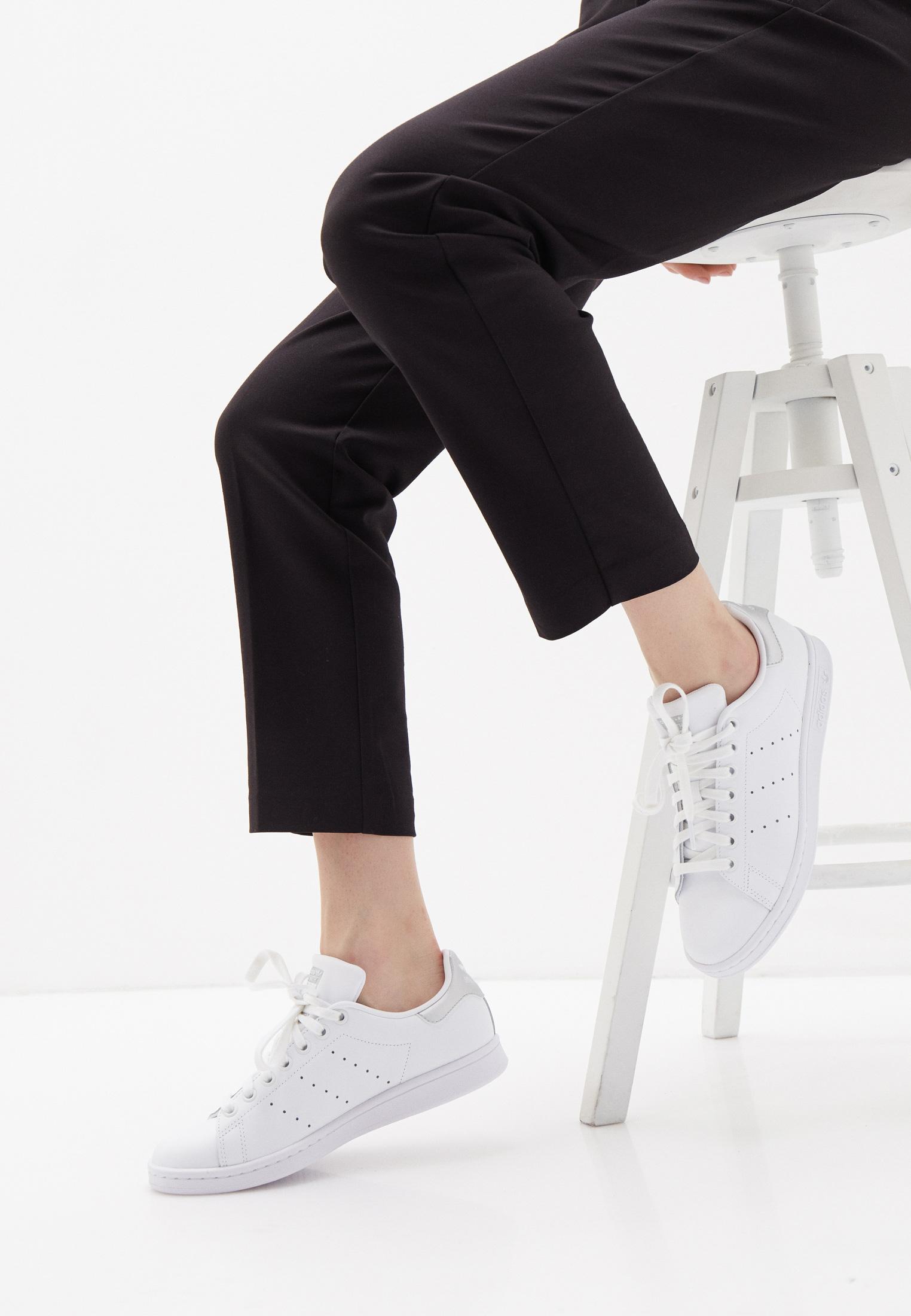 Женские кеды Adidas Originals (Адидас Ориджиналс) FY3812: изображение 6