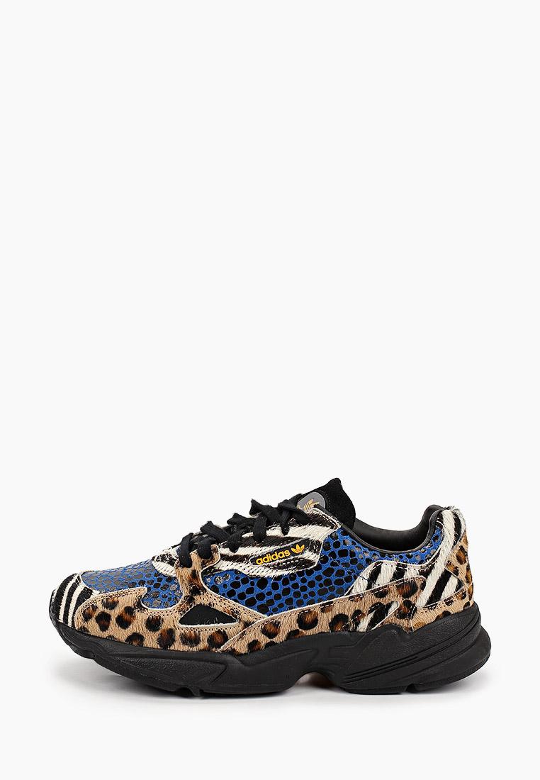 Женские кроссовки Adidas Originals (Адидас Ориджиналс) F37016