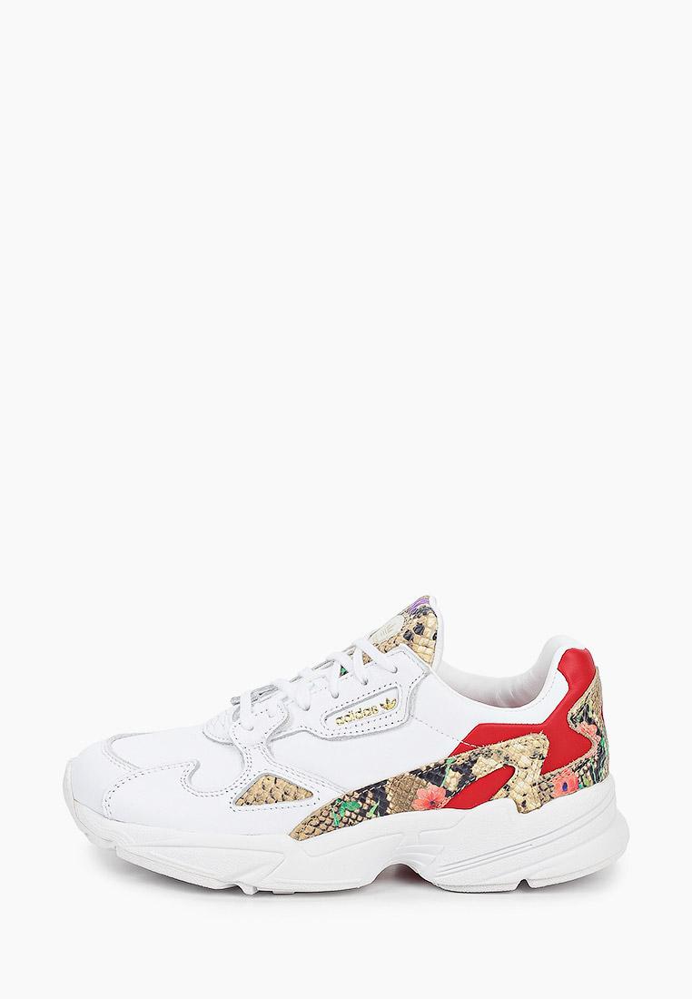 Женские кроссовки Adidas Originals (Адидас Ориджиналс) FV3083