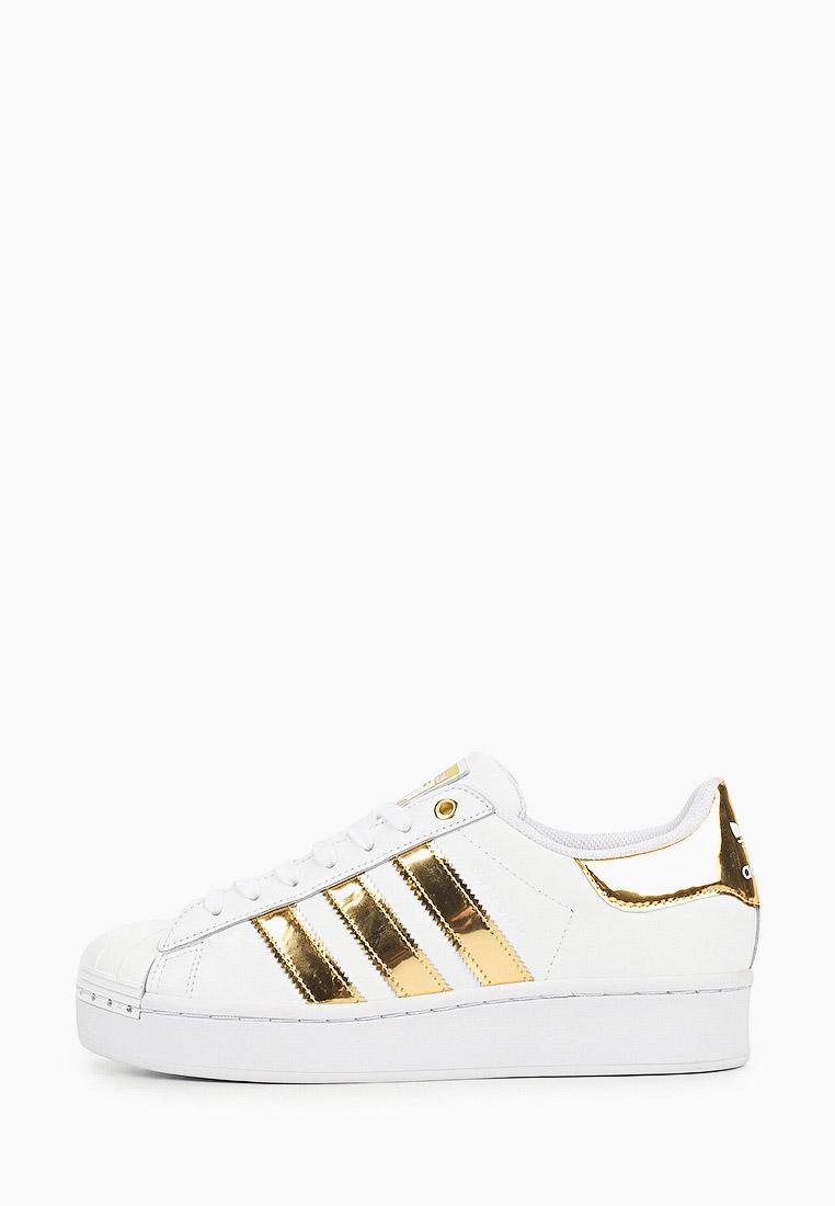 Женские кеды Adidas Originals (Адидас Ориджиналс) FV3340