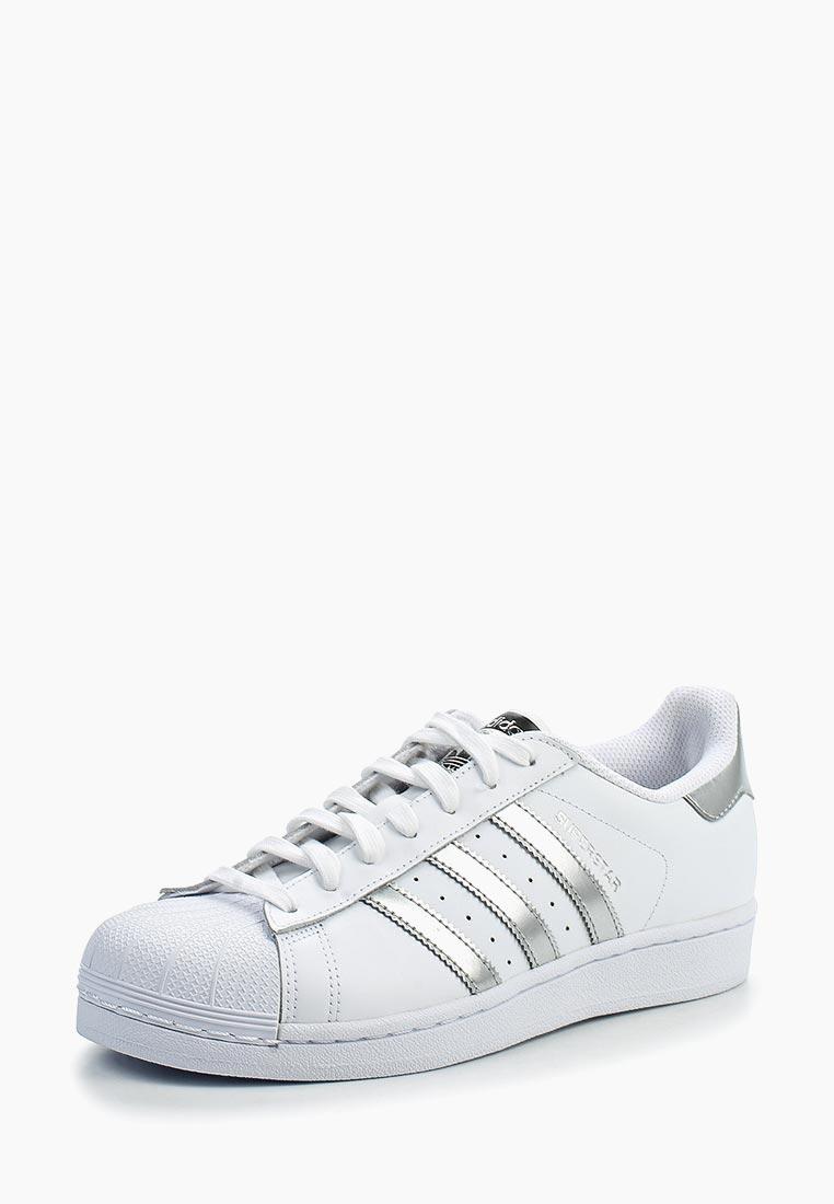 Женские кроссовки Adidas Originals (Адидас Ориджиналс) AQ3091