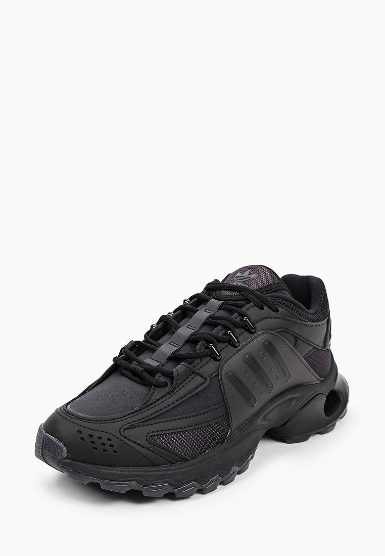 Женские кроссовки Adidas Originals (Адидас Ориджиналс) FY6691: изображение 2