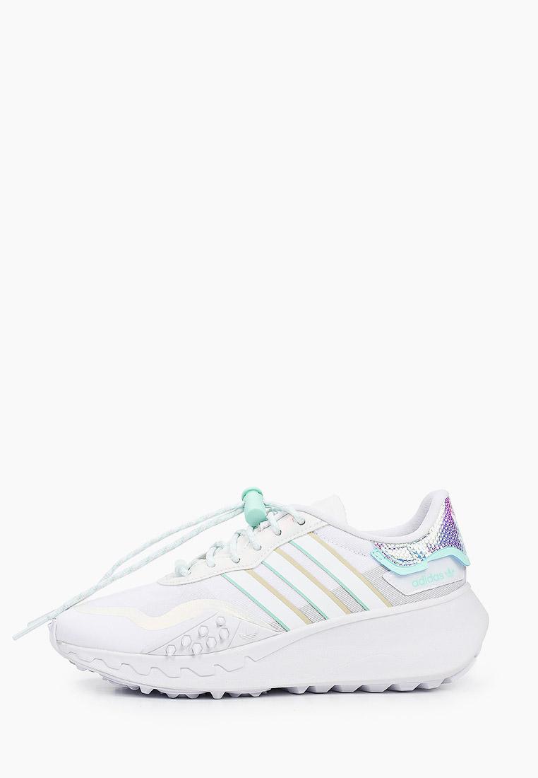 Женские кроссовки Adidas Originals (Адидас Ориджиналс) FY6504: изображение 1