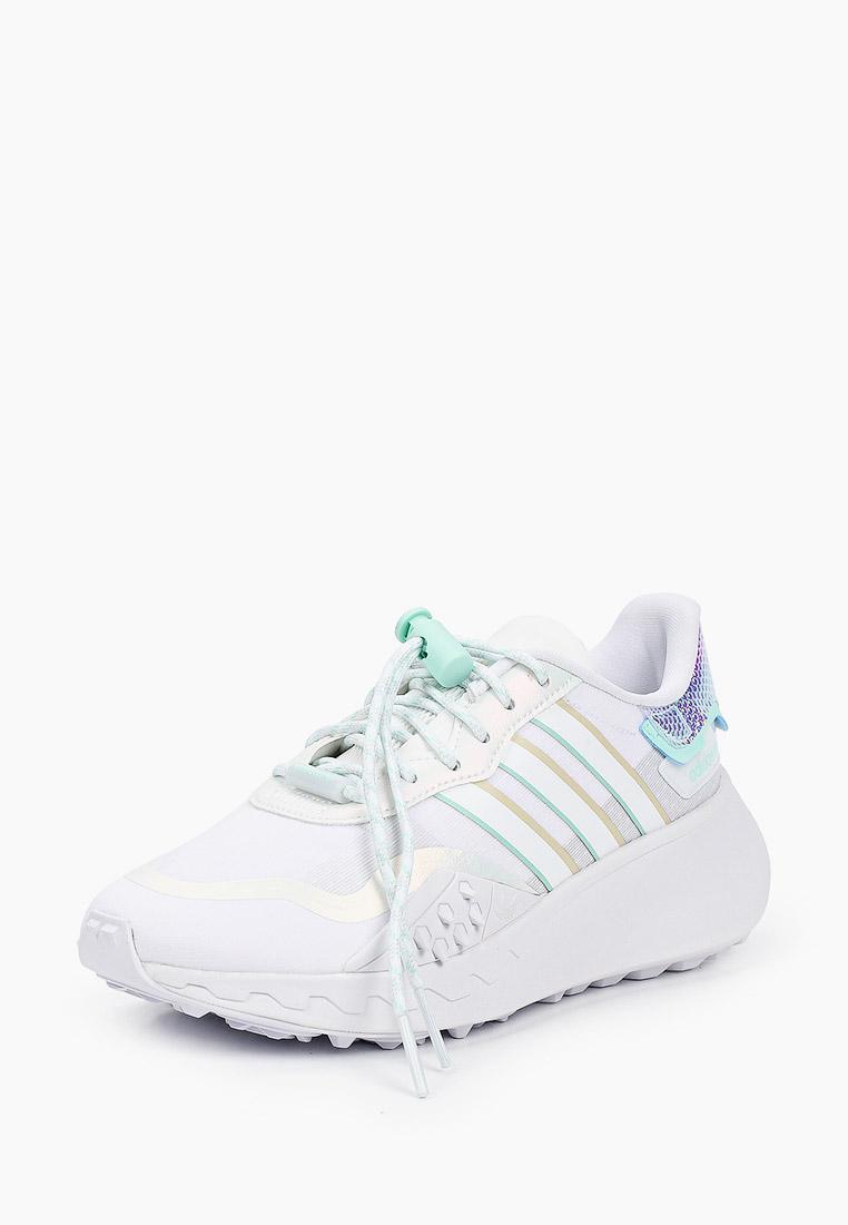 Женские кроссовки Adidas Originals (Адидас Ориджиналс) FY6504: изображение 2